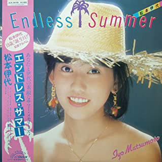 "エンドレス・サマー ENDLESS SUMMER [12"" Analog LP Record]"