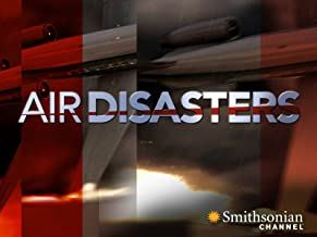 Air Disasters Season 2