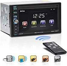 Best boss double din stereo Reviews