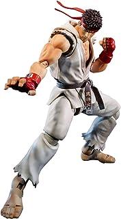 Street Fighter- Ryu Figura 15 Cm V SH Figuarts, Multicolor (BDISF051930)