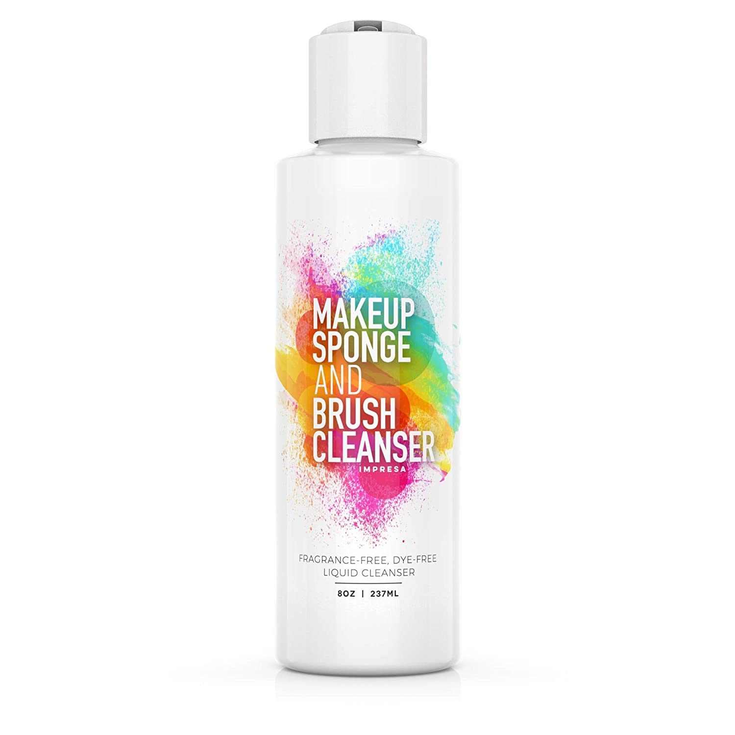 Impresa 8oz Cosmetic Cleanser Conditioner Selling rankings Japan's largest assortment compatible many foam