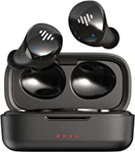 iLuv TB100 Wireless Earbuds, Bluetooth in-Ear True Cordless with Hands-Free Call MEMS Microphone IPX6 Waterproof Protectio...