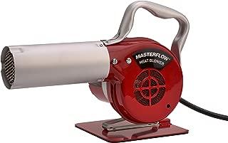 Master Appliance Masterflow Series Heat Blower, 300-Degree Fahrenheit 120V 1200 Watts