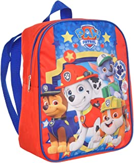 Nickelodeon Paw Patrol Boy's 12 Backpack