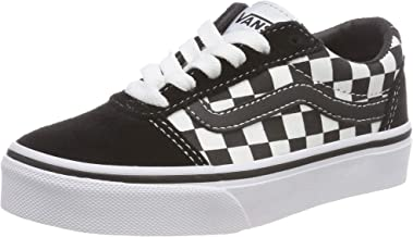 Vans YT Ward Unisex Kids Shoes