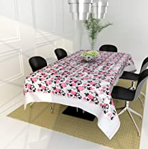 Rpx6 Seater Dining Table Cover for Kitchen Tabletop