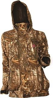 Scent Blocker Women's Sola Outfitter Jacket