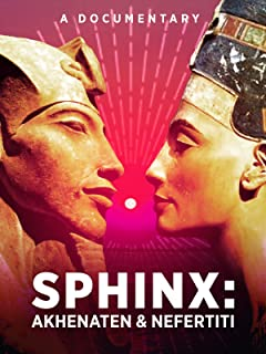 Sphinx: Akhenaten and Nefertiti