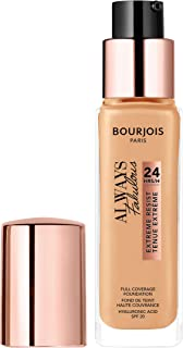 Bourjois Always Fabulous kryjący podkład do twarzy nr 210 - Vanilla