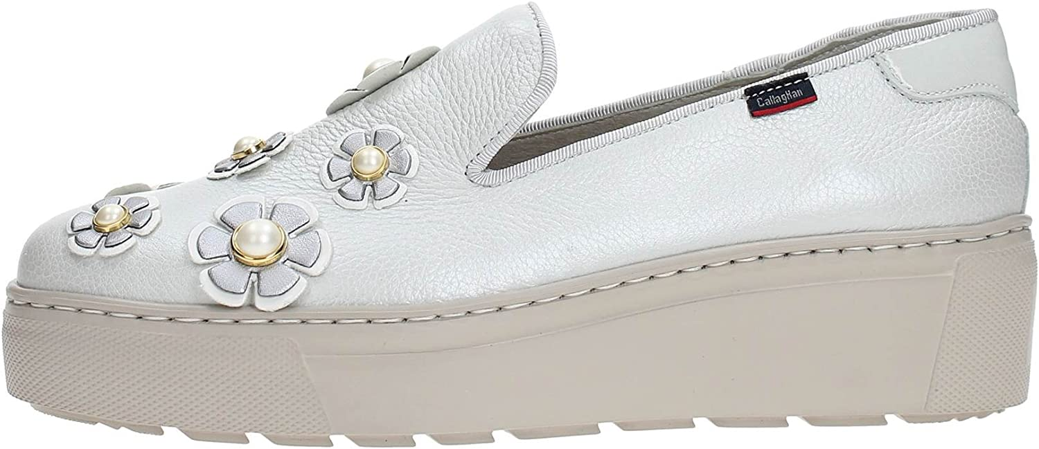 CALLAGHAN women's shoes slip on with wedge 14905