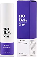 Retinol Cream - Potent & Clean Skin Care. No Hype. No Fads.