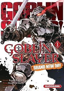 Goblin Slayer Brand New Day 1