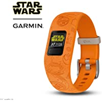 3 x Garmin v-vofit Jr 2 Kids Fitness/Activity Tracker (Star Wars, Light Side)