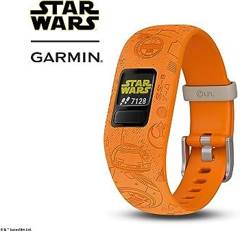 3-Pack Garmin v-vofit Jr 2 Kids Fitness/Activity Tracker