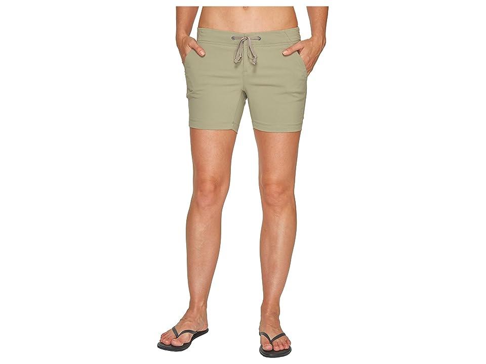 Columbia Anytime Outdoortm Short (Tusk) Women