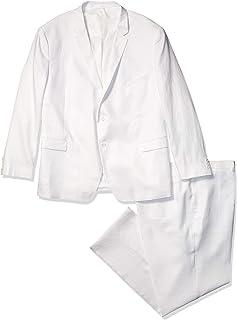 Mens Men's Big and Tall Linen Suit