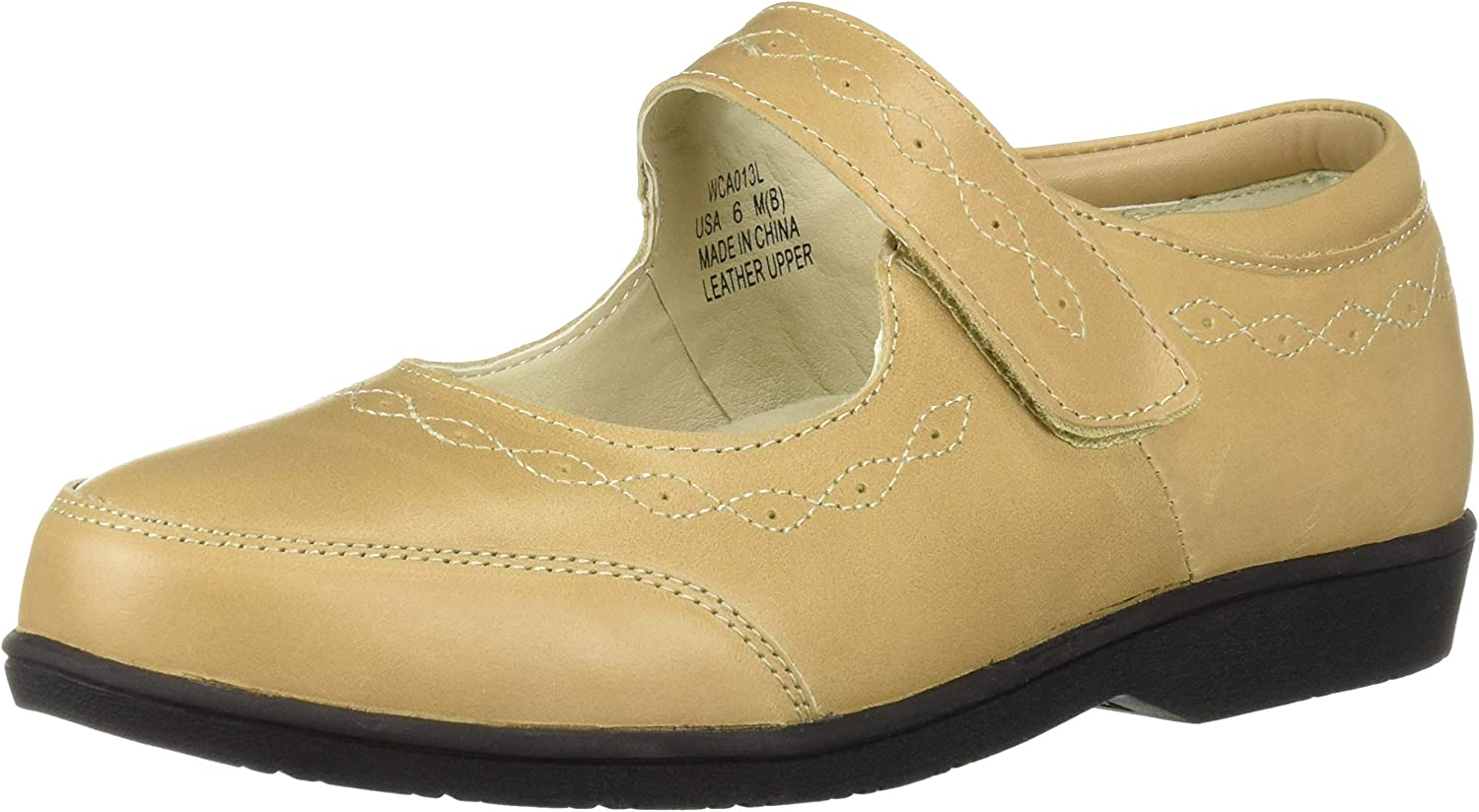 Propét Women's Ellen Mary Jane Flat