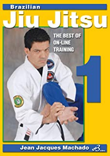 BJJ The Best Of On-Line Training Vol-1
