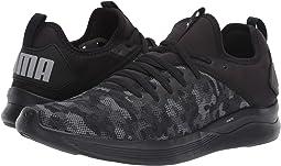 Puma Black/Asphalt/Quarry