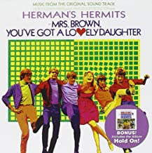 Best hold on herman's hermits movie Reviews
