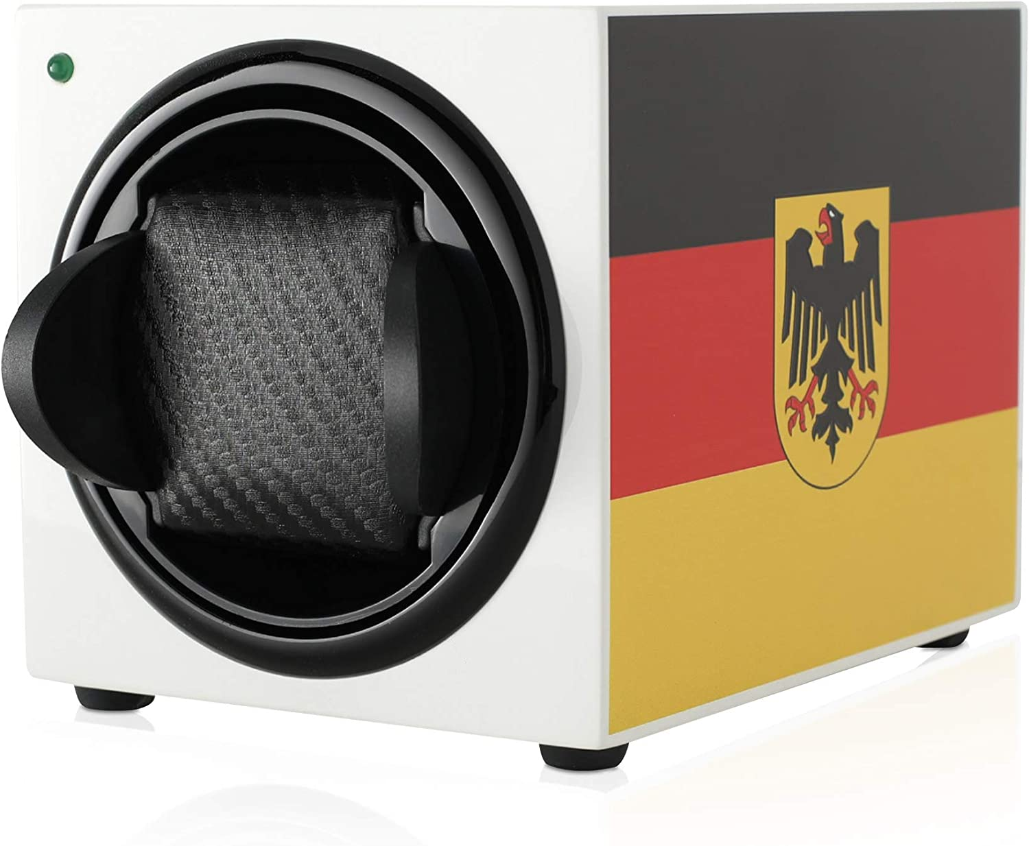 Watch Winder with 15 Available Watc 5 ☆ very popular Programs Telescopic Ranking TOP1 Winding