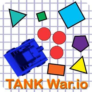 Best tank war io Reviews