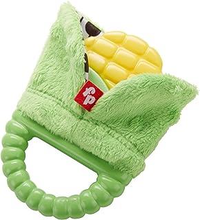 Fisher-Price maíz Mordedor