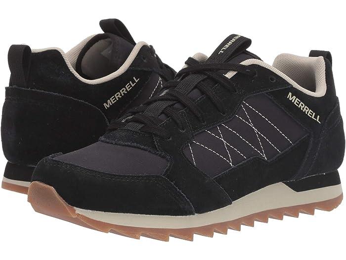Merrell Alpine Sneaker   Zappos.com