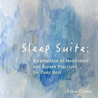 Irest Meditation for Deep Rest