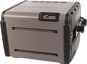 Hayward H350FDP Universal H-Series 350,000 BTU Pool and Spa Heater, Propane, Low Nox