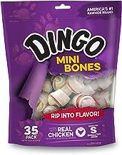 Dingo Mini Bones