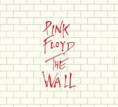 pink floyd the wall music book