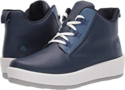 Navy Synthetic