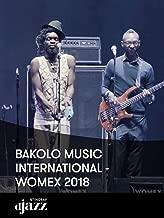 Bakolo Music International - WOMEX 2018