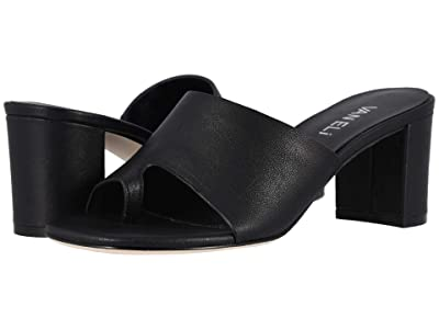 Vaneli Maysa (Black Trapper) High Heels