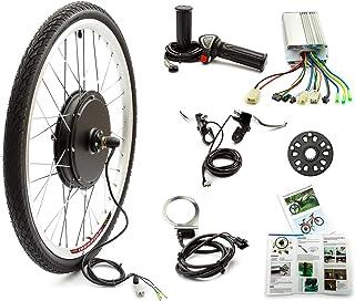 NCB Kit de Montage pour v/élo /électrique 250 W 28 6//7 Roue arri/ère RWD 250 W c/âble de Frein V /étanche IP65 36 V ENC36250-28-RWD 28