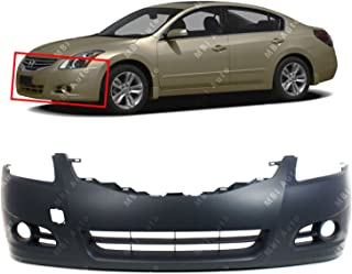 Best 2011 nissan altima front bumper painted Reviews