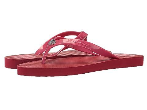 6PM:Coach(蔻驰) Allison 女士夹脚人字拖鞋 多色可选, 原价$40, 现仅售$13.99