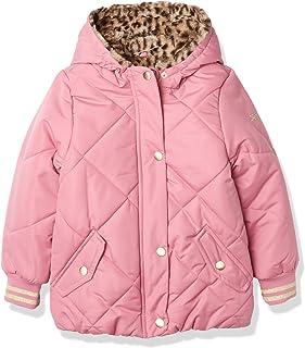 Osh Kosh Girls' Perfect Puffer Jacket