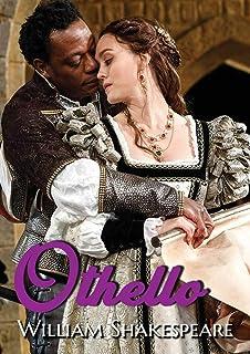 Othello: A tragic drama by William Shakespeare