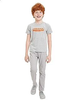 DeFacto Slim-Fit Pants for Boys