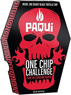 Best carolina reaper madness chip where to buy Reviews