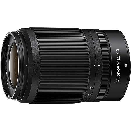 Nikon 望遠ズームレンズ NIKKOR Z DX 50-250mm f/4.5-6.3 VR Zマウント DXレンズ NZDXVR50-250