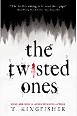 The Twisted Ones Kindle Edition