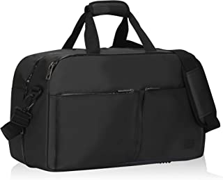 Hynes Eagle 36L Duffel Travel Bag Weekender Bag Overnight Bag Water Repellent Carry on Bag for Women Men Fits for 14 inche...