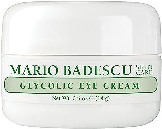 Mario Badescu Glycolic Eye Cream, 0.5 oz
