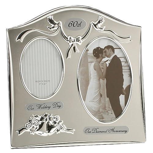 60 Years Wedding Anniversary Gifts Amazon