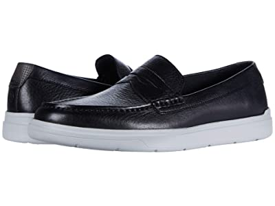 Rockport Total Motion Lite Penny (Black) Men