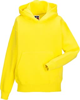 Schoolgear Childrens Hooded Sweatshirt