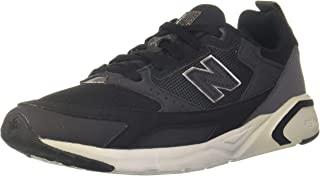 new balance Women's WS45X Black Running Shoe